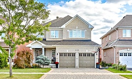 139 Canyon Hill Avenue, Richmond Hill, ON, L4C 0T1