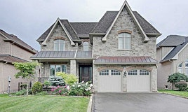 47 Brillinger Street, Richmond Hill, ON, L4C 8Y5