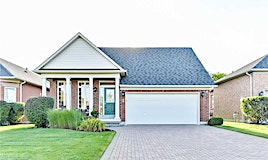 25-2 Sir George, Whitchurch-Stouffville, ON