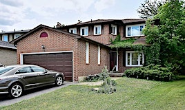 84 Houseman Crescent, Richmond Hill, ON, L4C 7S6