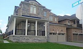 176 Sharon Creek Drive, East Gwillimbury, ON, L9N 0P9