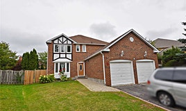85 Forbes Crescent, Markham, ON, L3R 6S9