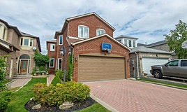 38 Brickstone Circ, Vaughan, ON, L4J 6L9