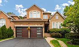 101 Thornhill Woods Drive, Vaughan, ON, L4J 8R5