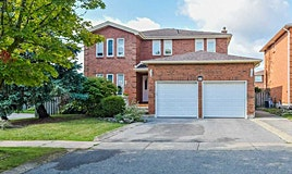 255 Ridgefield Crescent, Vaughan, ON, L6A 1J6