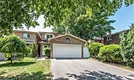 5 Radford Crescent, Markham, ON, L3P 4A2