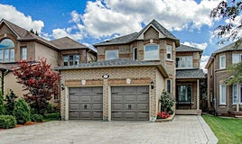 132 Oakhurst Drive, Vaughan, ON, L4J 5C1