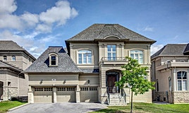 88 Silver Sterling Crescent, Vaughan, ON, L4H 4C5