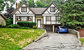 113 Aubery Court, Newmarket, ON, L3Y 4M2