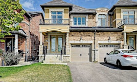 725 Yarfield Crescent, Newmarket, ON, L3X 0H4