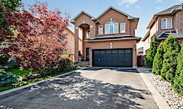 33 Water Garden Lane, Vaughan, ON, L4H 1N2