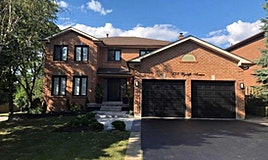 138 Wycliffe Avenue, Vaughan, ON, L4L 3P2