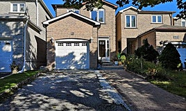 22 Digby Crescent, Markham, ON, L3R 7G5