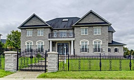 133 Boake Tr, Richmond Hill, ON, L4B 3V8