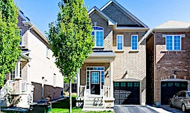 65 Kincaid Lane, Markham, ON, L3S 0B9
