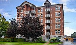 205-35 Hunt Avenue, Richmond Hill, ON, L4C 4H1