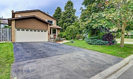 26 Abraham Avenue, Markham, ON, L3T 5L8