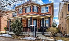 5 Almira Avenue, Markham, ON, L6B 1B9