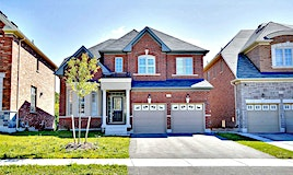 513 Clifford Perry Place, Newmarket, ON, L3X 0J1
