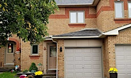 877 Caribou Valley Circ, Newmarket, ON, L3X 1W9