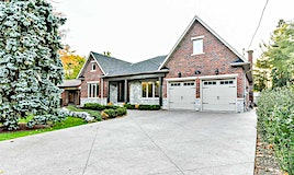 16 Windridge Drive, Markham, ON, L3P 1T8
