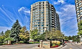 1504-22 Clarissa Drive, Richmond Hill, ON, L4C 9R6