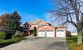 10 Grant's Place, Markham, ON, L3S 2W1