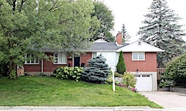 246 Carol Avenue, Newmarket, ON, L3Y 4T3