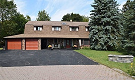 58 Morton Avenue, East Gwillimbury, ON, L0G 1V0