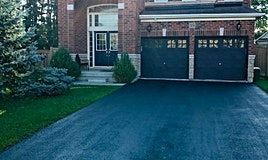55 Maverick Crescent, Vaughan, ON, L6A 4L1
