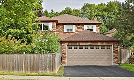 87 Crooked Stick Road, Vaughan, ON, L4K 1P4