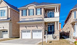 86 Jazz Drive, Vaughan, ON, L6A 4L2