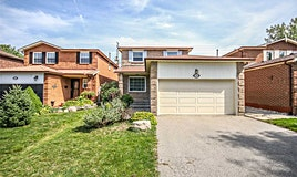 53 Spragg Circ, Markham, ON, L3P 5W4