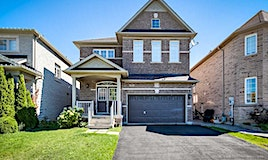 374 N Gilpin Drive, Newmarket, ON, L3X 3H2