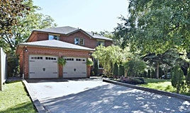 15 Sala Drive, Richmond Hill, ON, L4C 8C3