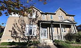3 Catherina Street, Markham, ON, L6C 2G1