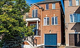 141 Sassafras Circ, Vaughan, ON, L4J 8M9