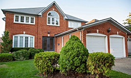 577 Brooker Rdge, Newmarket, ON, L3X 1V7