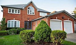 577 Brooker Rdge, Newmarket, ON, L3X 1V7