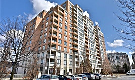 1108-29 Northern Heights Drive, Richmond Hill, ON, L4B 4L8
