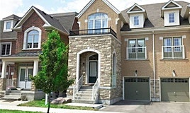 114 Livante Court, Markham, ON, L6C 0T8