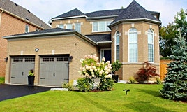 42 Green Meadow Crescent, Richmond Hill, ON, L4E 3W7