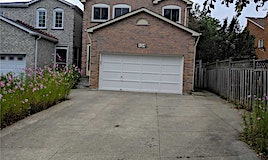 134 Chloe Crescent, Markham, ON, L3S 2J1