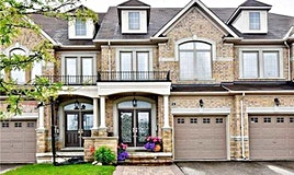 23 Marc Santi Boulevard, Vaughan, ON, L6A 0K2