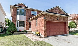 28 Moorcrest Drive, Aurora, ON, L4G 3R4