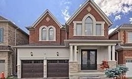 32 Card Lumber Crescent, Vaughan, ON, L4H 3Y9