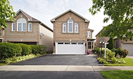 67 Sunridge Street, Richmond Hill, ON, L4E 3T7