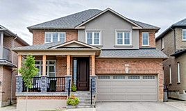 9 Kingsmill Court, Markham, ON, L6E 1Y2