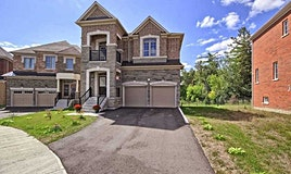 15 Leary Crescent, Richmond Hill, ON, L4S 0A5