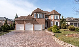 188 Roselawn Drive, Vaughan, ON, L4H 1A5